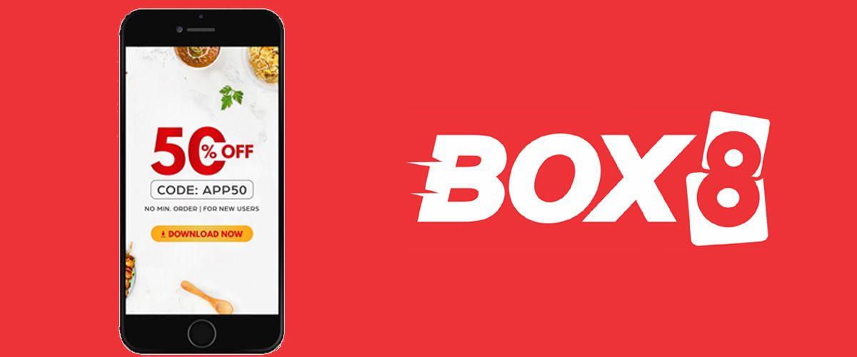 Box8 App