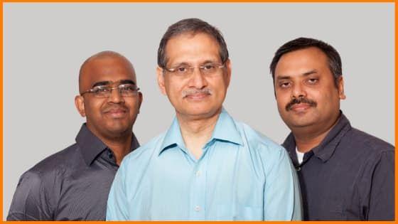 Ozonotel Communications - Founders