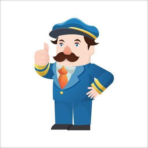 Mr Boie Mascot