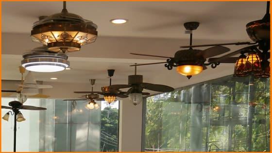 Fanzart Ceiling Fans