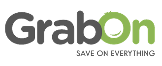 GrabOn Logo