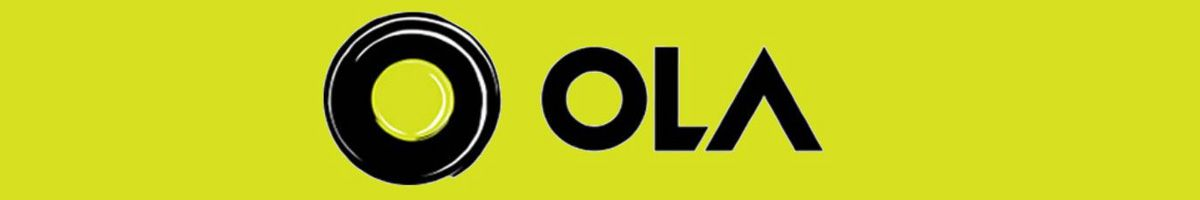 Ola was funded by Ratan Tata