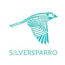 Silversparro Logo