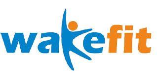 Wakefit Logo