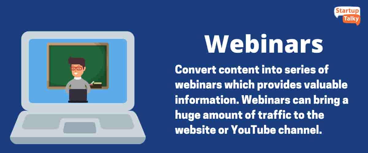 repurpose content for social media