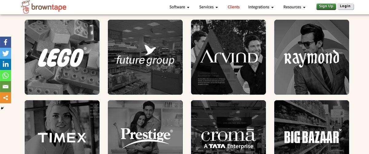 Browntape - Goa startups