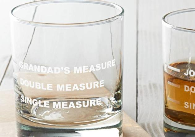 Personalised Glasses for Diwali Gift