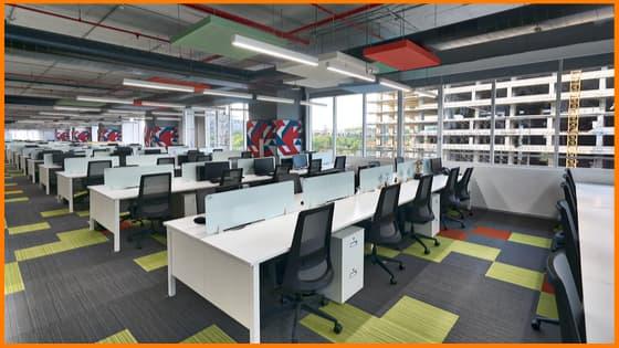 RentLite - Get Stylish Office Furniture on Rent