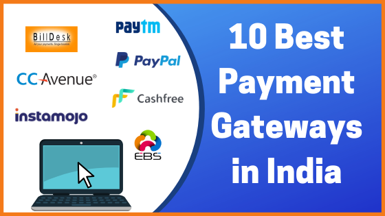 14 Best Payment Gateways in India for Your Business