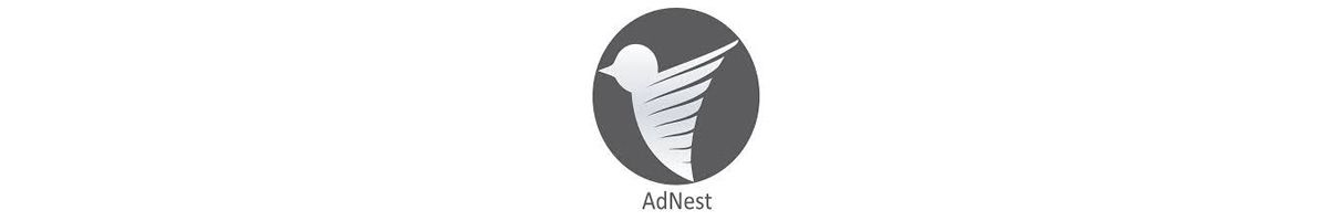 Adnest Logo