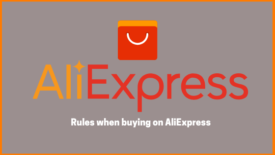 Buying From AliExpress? You Need To Read This.