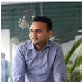 Ashish Agarwal, CEO, Tally Dekho