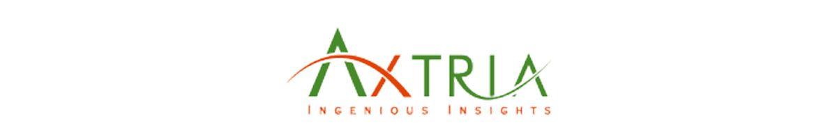 Axtria Logo | Gurgaon Startups