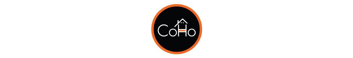 CoHo Logo| Gurgaon Startups