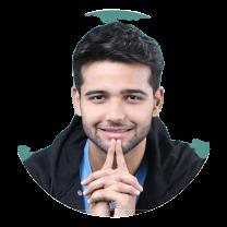 TagMango co-founder Divyanshu Damani