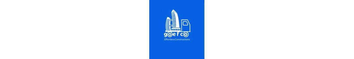 GOEFCO Logo