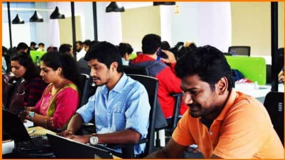Kapture CRM,Bangalore