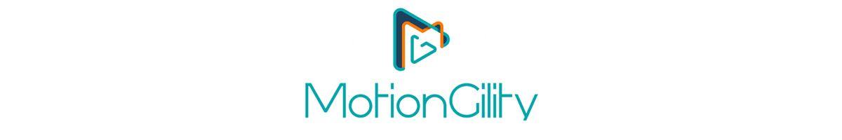 MotionGility Logo