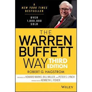 The Warre Buffet Way -Think & Grow Rich-best books for entrepreneurs