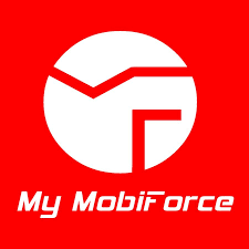 MyMobiForce Logo