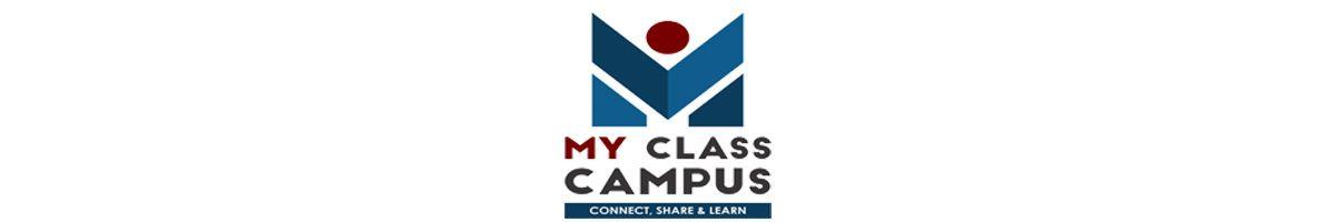 My Class Campuss Logo