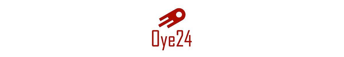 Oye24 Logo