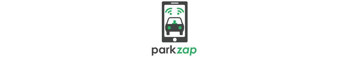 Parkzap Logo| Gurgaon Startups