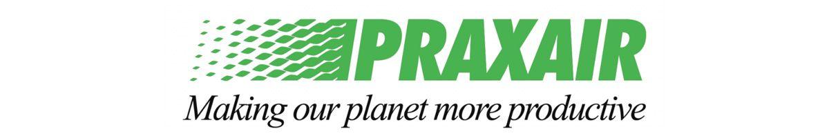 Praxair's logo