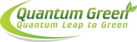Quantum Green Logo