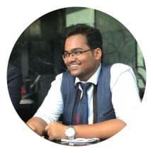 Sayan Sapui, Team Member, TagMango