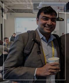 Sheshgiri Kamath, CEO, Kapture CRM Founder