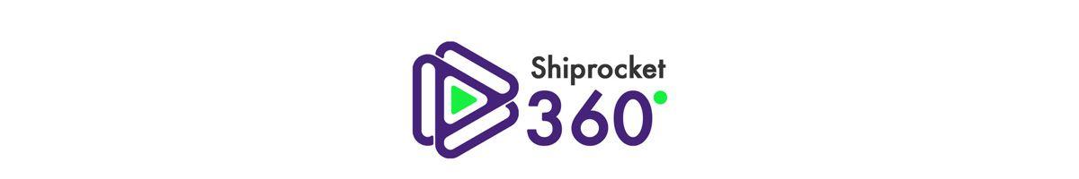 Shiprocket Logo | Gurgaon Startups
