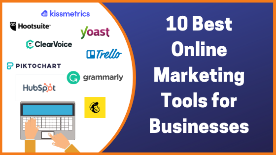 Online Marketing Tools Which You Can't Live Without in 2020
