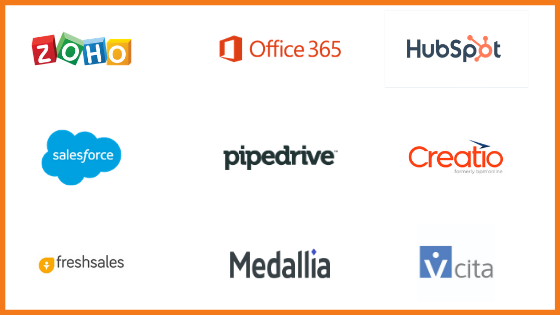 The Best CRM Tools for Businesses | List of Customer Relation Management Tools