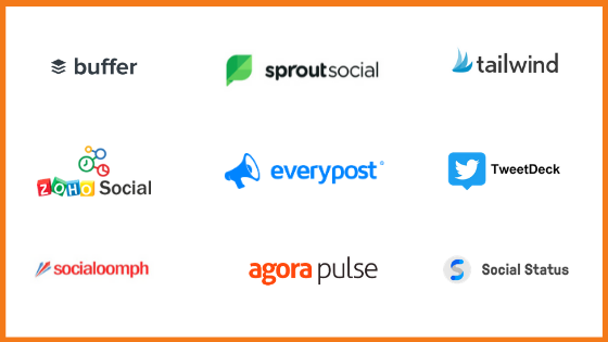 Top 10 Social Media Management Tools for Businesses