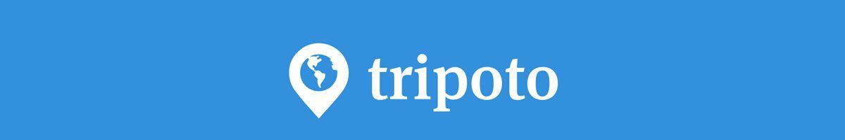 Tripoto Logo | Gurgaon Startups