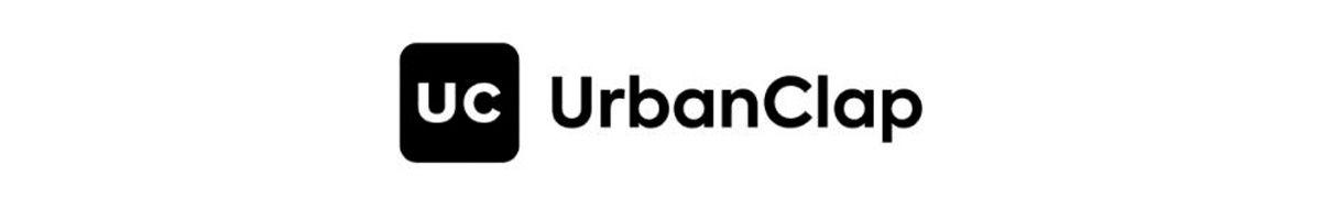 UrbanClap Logo | Gurgaon Startups
