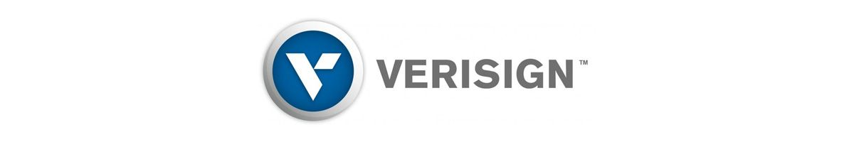 Verisign's logo