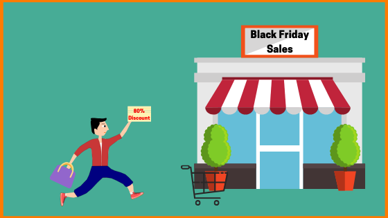 How to find the best Black Friday and Cyber Monday deals?