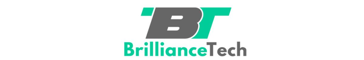 Brilliance Tech Logo