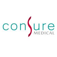 Consure Medical Logo