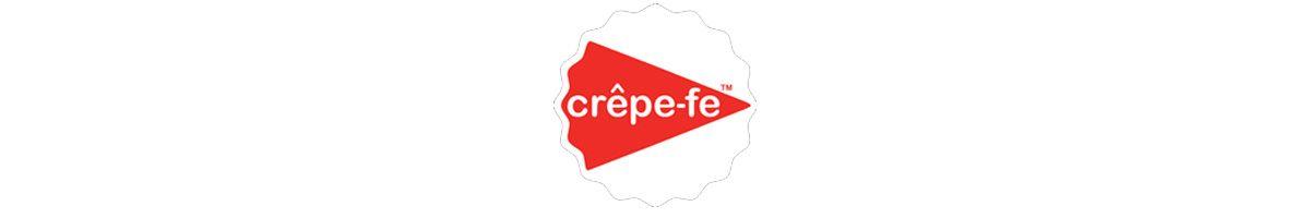 Crepe-fe Logo | Gurgaon Startups