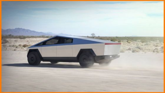 The Truck of the future: Tesla Cybertruck | Specifications, Features and facts