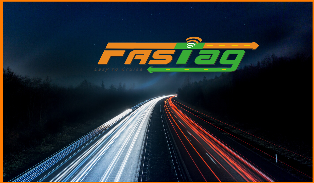 Fastag-The New Way To Pay Toll Tax