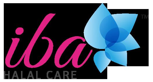 Iba Halal Care logo
