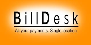 BillDesk Logo
