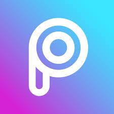 PicsArt Photo Studio logo