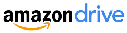 Amazon Drive Logo