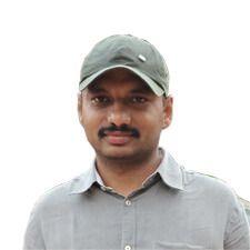 Kamesh Mupparaju, Founder of SFarmsIndia
