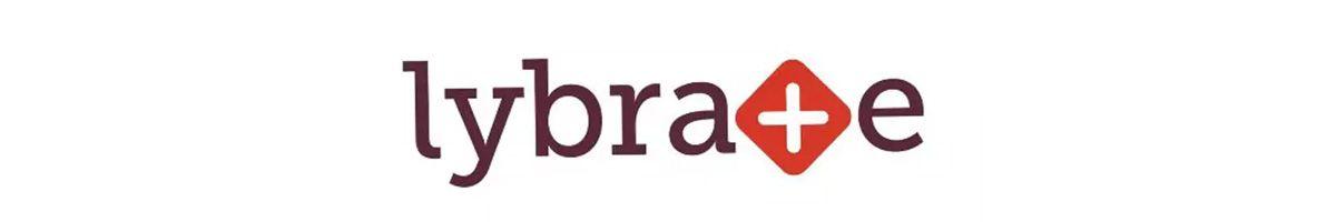 Lybrate Logo | Gurgaon Startups